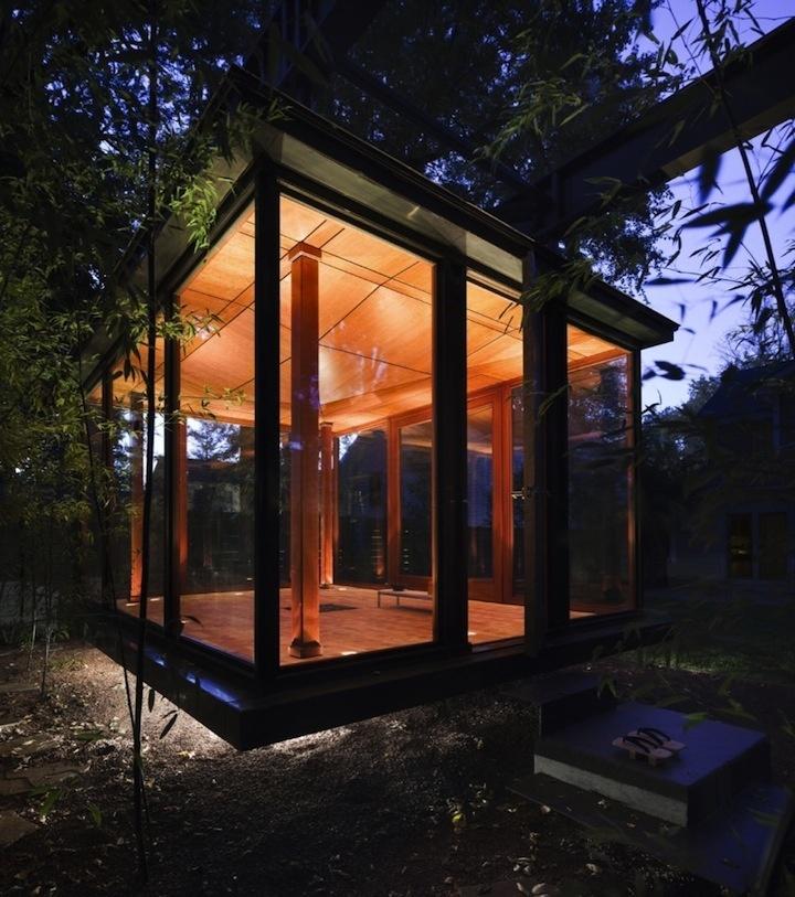 Studio/Yoga Room