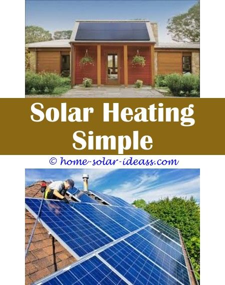 Diy Home Solar Kits Sun Panels How To Hook Up House System 1989122380 Solarheaterwinter