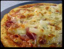 Pizza (od našej čitateľky Veroniky) - 1., 2. a 3.fáza