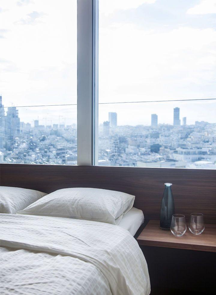 King David Luxury Apartment