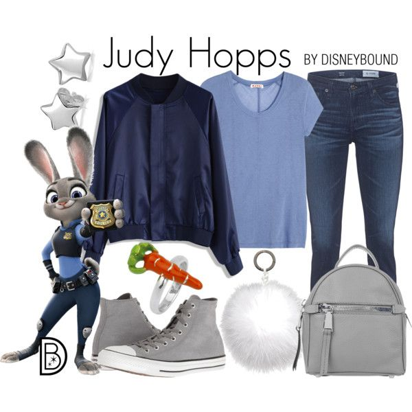 Get the look! Academy Award Winner for Best Animated Feature Film