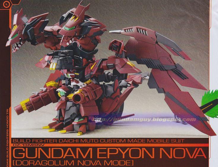 174 Best Coolest Gundam Customs  Kitbashes Images On