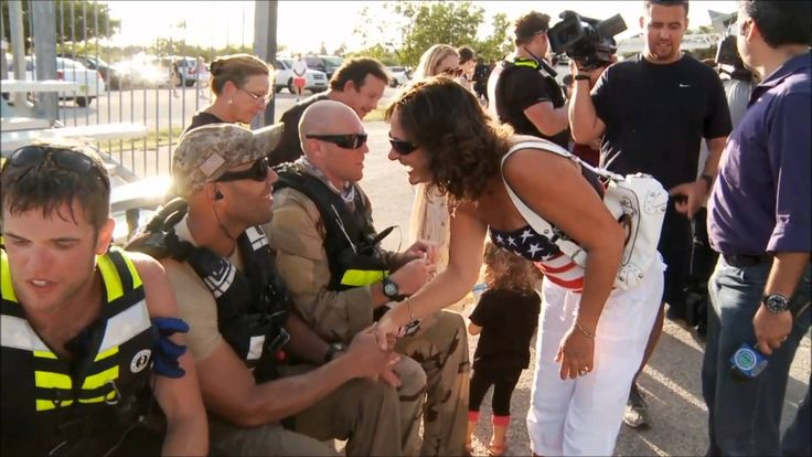 Donate to Phoenix Patriot Foundation Instead of the Wounded Warrior Project