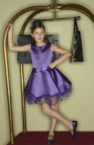 Special Occasion Kids Clothes In 2019 World Chicest