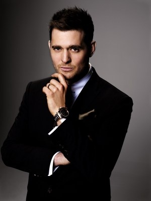 Michael Bublé to Play New Orleans Arena on October 22, Win Tickets on KTDY
