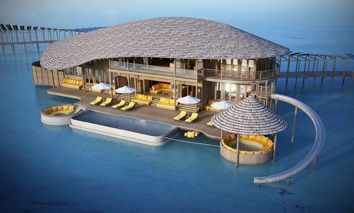 Gallery of Soneva Jani, Maldives | Soneva Residences official site
