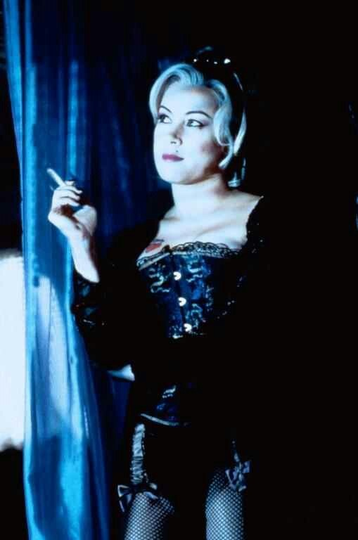 Jennifer Tilly bride of chucky | My Style | Pinterest ...