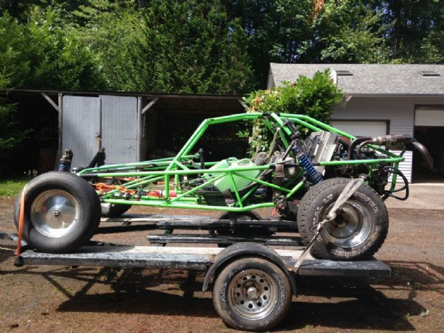 2003 unknown unknown Sand Rail , Green for sale in Hillsboro, OR