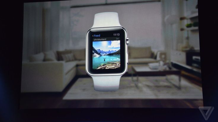 The best apps for Apple Watch shown at today's event