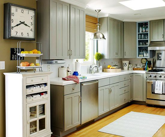 Kitchen Cabinet Trends Mesmerizing Design Review
