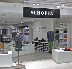 Schoffa 2. krs