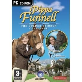 Pippa Funnell 3 The Golden Stirrup Challenge Game PC | http://gamesactions.com shares #new #latest #videogames #games for #pc #psp #ps3 #wii #xbox #nintendo #3ds