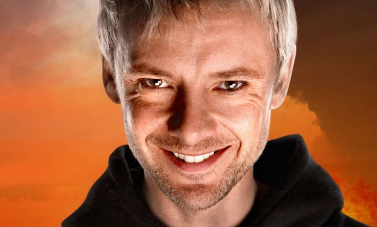 John Simm Returns To 'Doctor Who' As The Master In Season 10 #DoctorWho, #JohnSimm, #MichelleGomez, #Missy, #StevenMoffat, #TheMaster celebrityinsider.org #TVShows #celebrityinsider #celebrities #celebrity #celebritynews #tvshowsnews