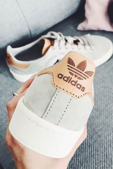 Sneakers On White Inspiration Adidas More Fashionchick Frx7qf1wFn