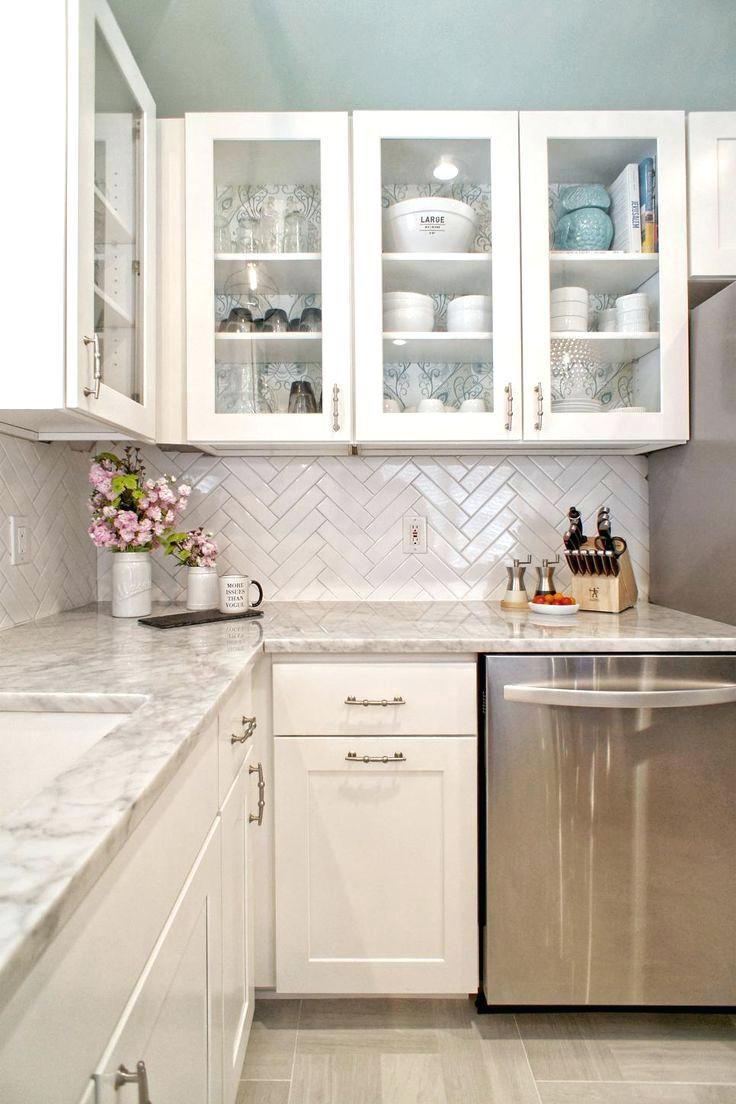 39 best Backsplashes images on Pinterest | Tiles, Kitchen dining and ...
