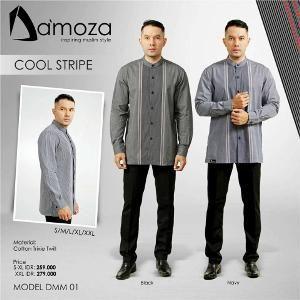 Baju Dress Wanita Damoza for Man DMM 001