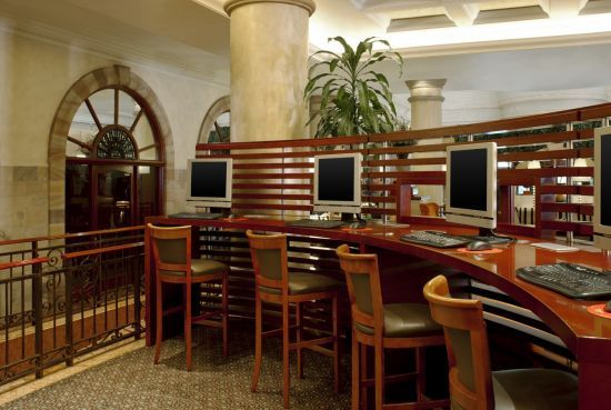 Sheraton Link - Sheraton Pretoria Hotel