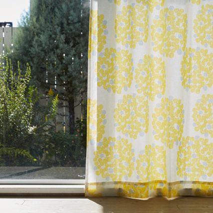 既製カーテン | 北欧カーテンや遮光カーテン、既製カーテンの専門店FIQ