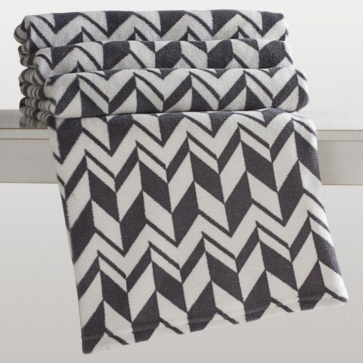 Cobertor Casal Microfibra Estampado Home Design - Corttex - Havan