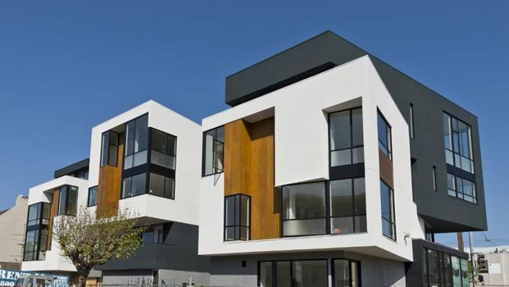 6 condos in San Francisco, by Kennerly Architecture