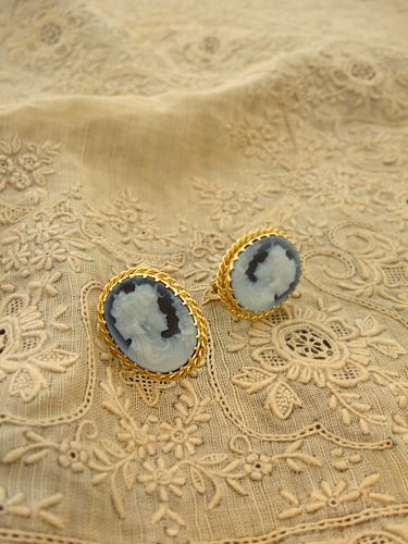 ZORRO Order Collection - Earrings - 013