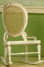 ... furniture, Dollhouse miniatures and Rocking chairs on Pinterest