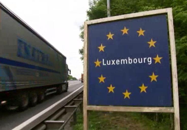 'Schengen' viert dertigste verjaardag