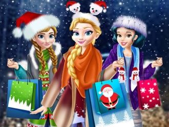 Prensesler Yılbaşı Alışverişi,Prensesler Yılbaşı Alışverişi oyun,Prensesler Yılbaşı Alışverişi oyna,Prensesler Yılbaşı Alışverişi oyunu ,Prensesler Yılbaşı Alışverişi oyunları