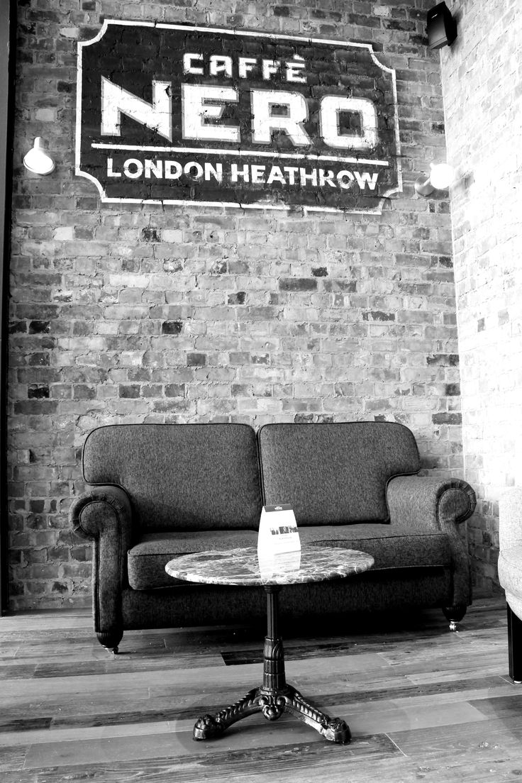Caffe Nero London Heathrow