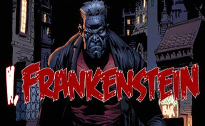 I, Frankenstein Movie Release Date : 13th Sep 2013, Genre : Horror , Thriller, Language: English, Cast Yvonne Strahovski, Bill Nighy , Aaron Eckhart, Jai Courtney