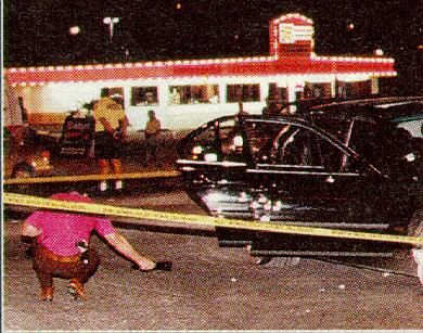 Tupac Dead Body | Tupac Shakur (2Pac) Shooting Location In Las Vegas, Nevada