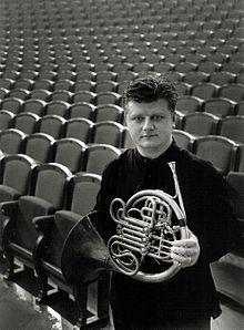世界トップクラスのホルン奏者ラデク・バボラーク。楽器ホルンのまとめ
