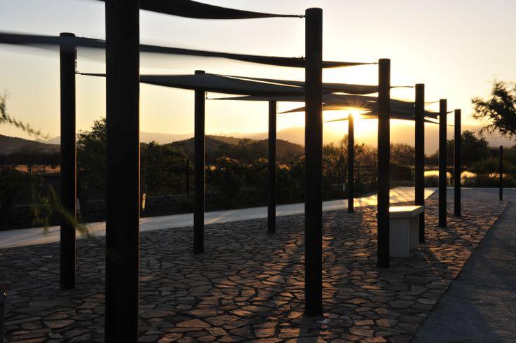 """""""Landscape Architecture"""", Panorama, """"Consuelo Bravo"""", xeriscape, chile, """"Arquitectura del Paisaje"""", """"Harvard Chile"""",   """"diseño de compensaciones"""", """"brownfield remediation"""", Angloamerican, """"Chile Minning"""", Quilapilun, """"LEED GOLD"""", Arquitectura"""