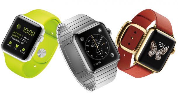 Apple Watch - Όλα όσα πρέπει να γνωρίζετε