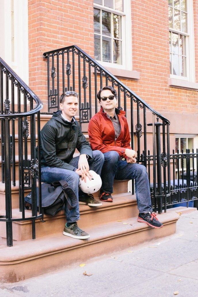 Warby Parker - vs - The Bowery Boys (Sept 2013)