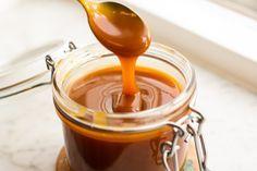 Een makkelijk recept voor de ultieme guilty pleasure van elke zoete liefhebber: salted caramel.
