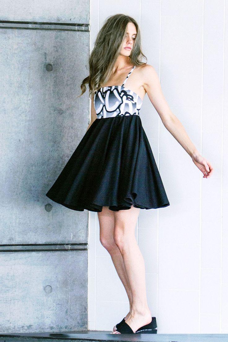 Superstar Dress - FINAL SALE
