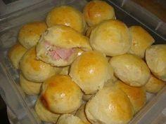 O Pão de Batata Recheado de Liquidificador é fácil de fazer, fofinho e delicioso. Faça para o lanche da sua família e receba muitos elogios! Veja Também:6