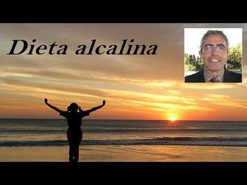Dieta Alcalina. La dieta alcalina, sus porqués y sus bases. Doctor Almendros - YouTube