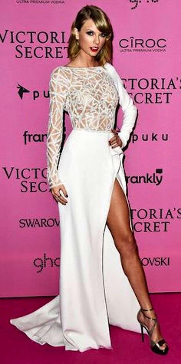 El estilo de Taylor Swift: fotos de los looks (7/49) | Ellahoy
