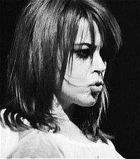 Divinyls singer Chrissy Amphlett