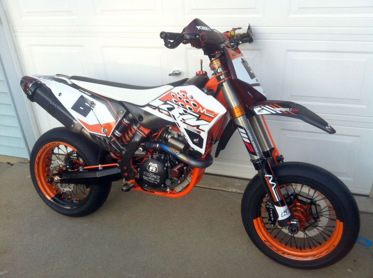 Ktm Supermoto For Sale South Africa
