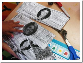 Great little economics unit for second grade... Very cute and such good ideas! =)