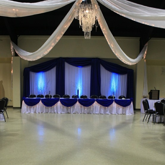 Wedding Reception Head Table Ideas: 31 Best Images About Head Table On Pinterest