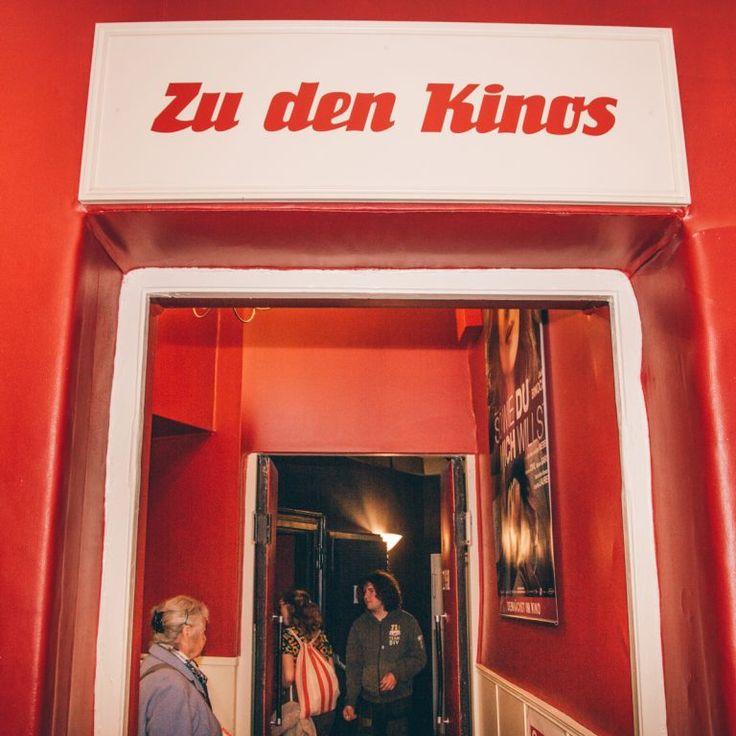 Arena Kino München Programm