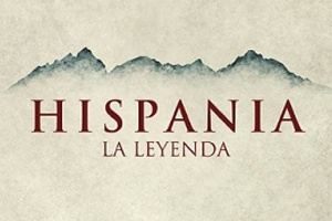 HISPANIA LA LEYENDA    Montaje y edición de música de la serie de Antena 3 'Hispania La Leyenda'