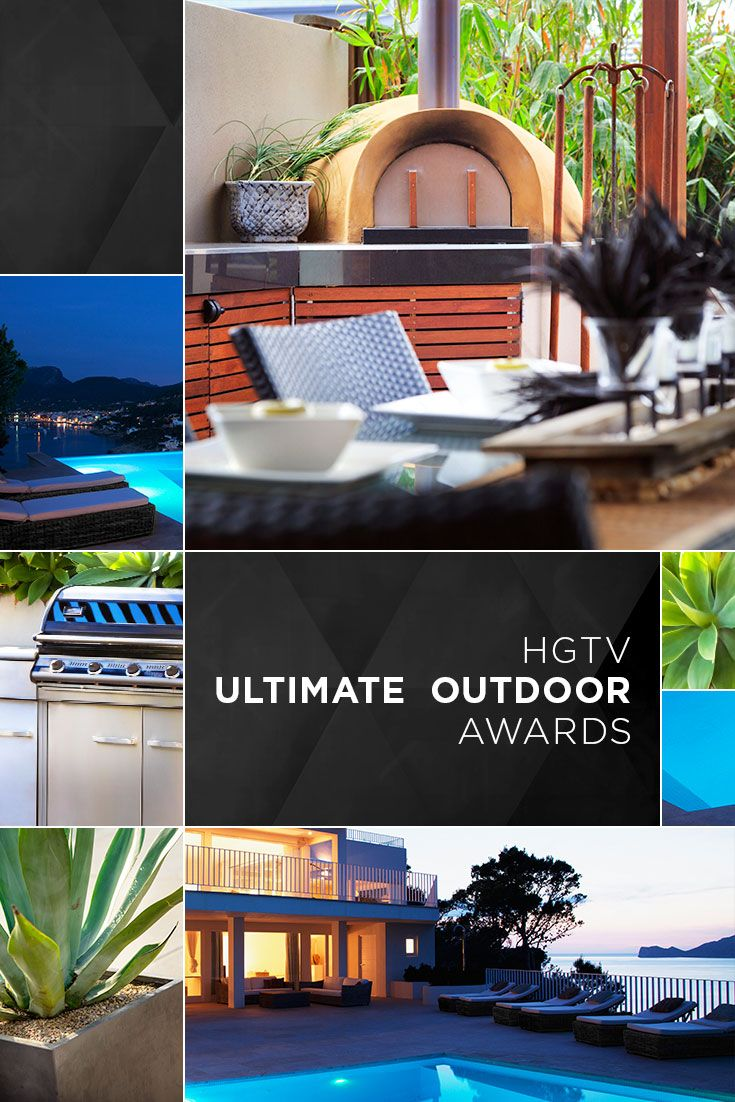 Http Www Hgtv Com Design Packages Hgtv Ultimate Outdoor Awards  Water Design