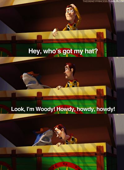 toy story woody, woody quote, toy story woody funny, toy story shark woody, toy story woody hat