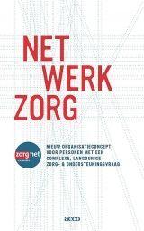 Dit boek beoogt beleidsmakers, bestuurders en directies van zorg- en welzijnsorganisaties te laten kennismaken met enerzijds de bestaande meningen, inzichten en verwachtingen rond de langdurige zorg en ondersteuning, en anderzijds met het door Zorgnet Vlaanderen ontwikkeld design van netwerkzorg, afgetoetst met de leden uit het werkveld.  ISBN: 9789033498602