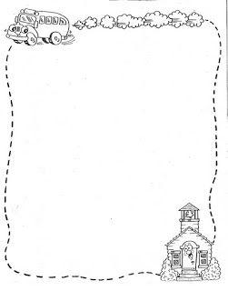 Maestros de Corazón: Notas para enviar a casa (En blanco para editar e imprimir)